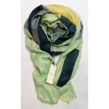 ZIZI vékony puha sál gyönyörű színekkel kombinálva Eredeti ára 13 Euro!